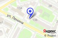 Схема проезда до компании МЕБЕЛЬНЫЙ САЛОН ЛАЗУРИТ в Бердске