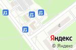 Схема проезда до компании Wake up в Новосибирске