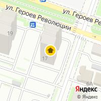Световой день по адресу Россия, Новосибирская область, Новосибирск, Героев Революции, 17