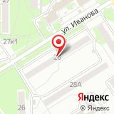 Аптека на Иванова