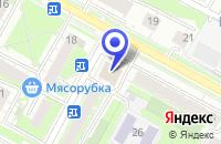 Схема проезда до компании СТУДИЯ КРАСОТЫ ЭДЕМ в Бердске