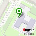 Местоположение компании Детский сад №25, Рябинка