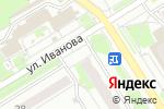 Схема проезда до компании Моя аптека плюс в Новосибирске