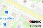 Схема проезда до компании Ваше Право, АНО в Бердске