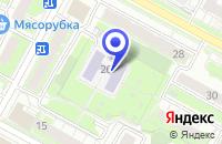 Схема проезда до компании БЕРДСКИЙ ДЕТСКИЙ САД № 25 в Бердске
