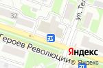 Схема проезда до компании Магазин детской одежды в Новосибирске