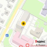 Световой день по адресу Россия, Новосибирская область, Бердск, Комсомольская, 14