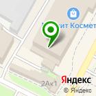 Местоположение компании Жажда Печати