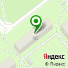 Местоположение компании Белый Кот Сибирь