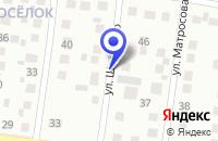 Схема проезда до компании НП ШКОЛА БЕЗОПАСНОСТИ МЕГАПОЛИС в Бердске