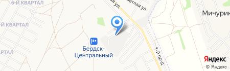 AVTOprofi на карте Бердска