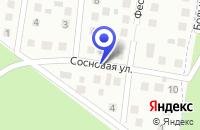 Схема проезда до компании НАУЧНО-ТЕХНИЧЕСКАЯ ФИРМА МЕДТЕХНИКА в Бердске