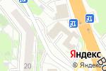 Схема проезда до компании Росгосстрах, ПАО в Бердске