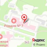 Новосибирский родильный дом №7