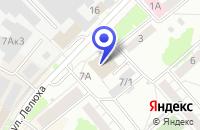 Схема проезда до компании ПРОДОВОЛЬСТВЕННЫЙ МАГАЗИН СЕМЕЙНЫЙ в Бердске