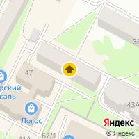 Световой день по адресу Россия, Новосибирская область, Бердск, Ленина, 43