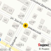Световой день по адресу Россия, Новосибирская область, Бердск, ул. Зои Космодемьянской