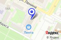 Схема проезда до компании МАГАЗИН ДЕТСКИХ ТОВАРОВ МАЛЫШОК в Бердске