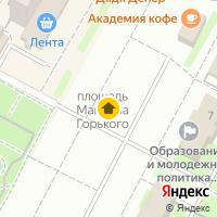 Световой день по адресу Россия, Новосибирская область, Бердск, ул. Береговая
