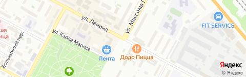 633004, Бердск г., Промышленная ул., дом 2 Б