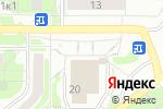 Схема проезда до компании Сувенирная лавка в Новосибирске