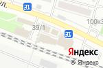 Схема проезда до компании Магазин хозтоваров в Новосибирске