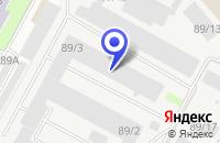 Схема проезда до компании ПРОИЗВОДСТВЕННОЕ ПРЕДПРИЯТИЕ ПРОМАНАЛИТПРИБОР в Бердске