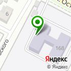 Местоположение компании Детский сад №4, Золотой гребешок