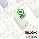 Местоположение компании Ambient lounge