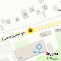 Световой день по адресу Россия, Новосибирская область, Новосибирский, Мочищетанция, Линейная