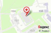 Схема проезда до компании Доверенный Врач в Новосибирске