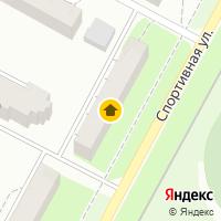Световой день по адресу Россия, Новосибирская область, Бердск, Спортивная, 5