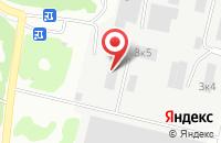 Схема проезда до компании Эльдимо в Новосибирске
