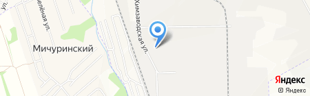 Вита Трейд на карте Бердска