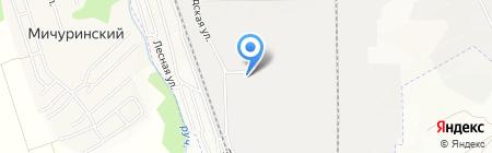 Проманалитприбор на карте Бердска