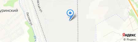 ТехСервис на карте Бердска