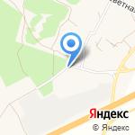 АльянсВидео на карте Октябрьского