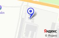Схема проезда до компании МЕТАЛЛОБАЗА в Бердске
