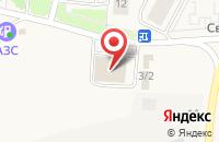 Схема проезда до компании Textolite в Октябрьском