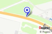 Схема проезда до компании БАЗА СТРОЙМАТЕРИАЛОВ в Бердске