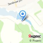Флора на карте Ленинского
