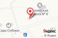 Схема проезда до компании Фельдшерско-акушерский пункт в Ленинском