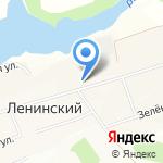 Фельдшерско-акушерский пункт на карте Ленинского