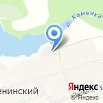 Центр Строительных Технологий на карте Ленинского