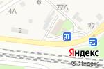 Схема проезда до компании Велес в Барышево
