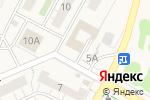 Схема проезда до компании ЛАГУНА в Кольцово