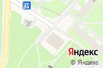 Схема проезда до компании Молобок в Кольцово