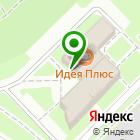 Местоположение компании TTdev.ru