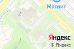 Схема проезда до компании Сибирское здоровье в Кольцово