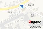 Схема проезда до компании Птицефабрика Октябрьская в Барышево
